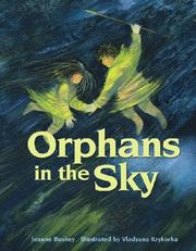 Cover of: Orphans in the Sky | Jeanne Bushey