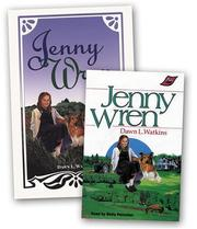 Cover of: Jenny Wren: Read along set: book and 2 cassettes