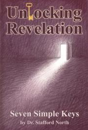 Cover of: Unlocking Revelation | Stafford North