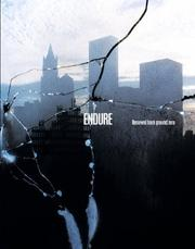 Cover of: Endure : renewal from ground zero