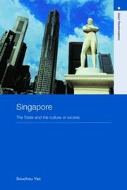 Cover of: Singapore