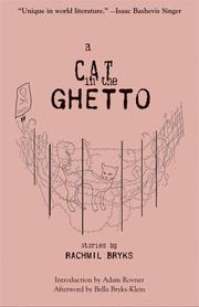 Cover of: Cat in the Ghetto