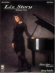 Cover of: Liz Story - Volume 2 - Piano | Liz Story