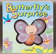 Cover of: Butterfly's Surprise