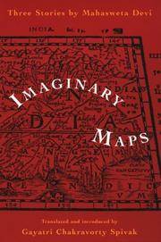 Cover of: Imaginary Maps