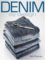 Cover of: Denim by Design