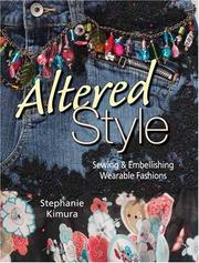 Cover of: Altered Style