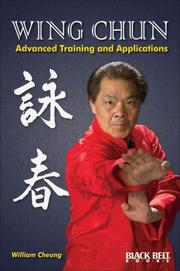 Cover of: Wing Chun | William Cheung