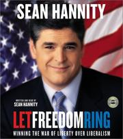 Cover of: Let Freedom Ring CD