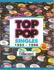 Cover of: Top Pop Singles, 1955-1996 (Joel Whitburn's Top Pop Singles (Cumulative))