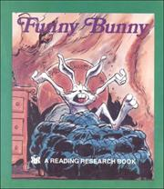 Cover of: Funny Bunny (Ten Word Books) | Janie Spaht Gill