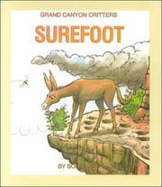 Cover of: Surefoot Mule