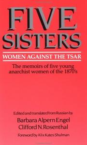 Cover of: Five Sisters