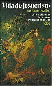 Cover of: Vida De Jesucristo