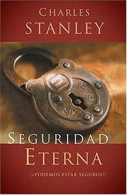 Cover of: Seguridad Eterna