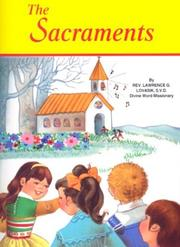 Cover of: The Sacraments
