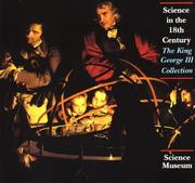 Cover of: Science in the 18th Century