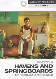 Cover of: Havens and Springboards