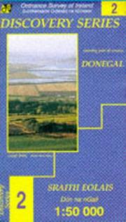 Cover of: Donegal (North Central)
