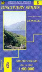 Cover of: Donegal (Central), Tyrone