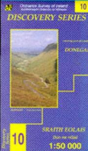 Cover of: Donegal (South West)