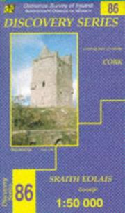 Cover of: Cork
