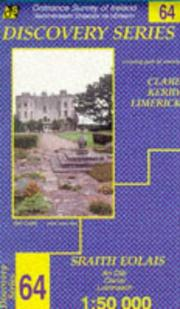 Cover of: Clare, Kerry, Limerick