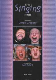 Cover of: The Singing Men