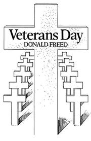 Cover of: Veteran's Day (Plays)