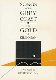 Cover of: Songs of the Grey Coast