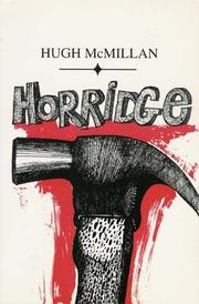 Cover of: Horridge