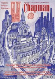 Cover of: Alasdair Gray (Chapman Magazine)