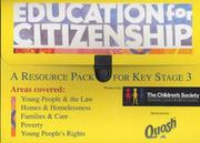 Cover of: Education for Citizenship