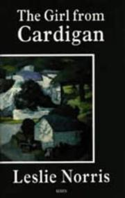 Cover of: The girl from Cardigan