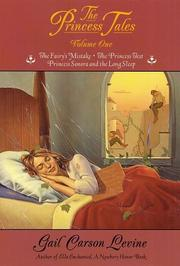 Cover of: The Princess Tales, Volume I (Princess Tales)