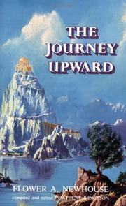 The Journey Upward by Flower A. Newhouse