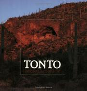 Tonto National Monument / [written by Kay Threlkeld] by Kay Threlkeld