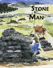 Cover of: The Stone Man