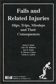 Cover of: Falls and Related Injuries