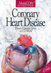 Cover of: NovaCon - Coronary Heart Disease