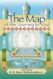Cover of: The Map of the Journey to God