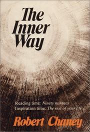 Cover of: The Inner Way