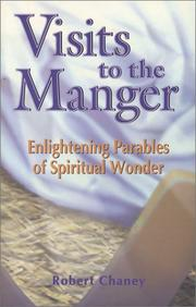 Cover of: Visits to the Manger