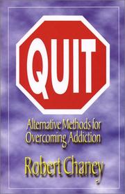 Cover of: Quit