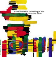 Cover of: In the Shadow of the Midnight Sun | Jean Blodgett