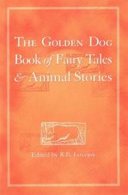 Cover of: Golden Dog Bk of Fairy Tales & Animal St | Robert Lovejoy