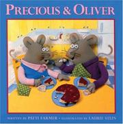 Cover of: Precious and Oliver