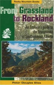 Cover of: From Grassland to Rockland