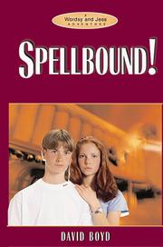 Cover of: Spellbound | David Boyd