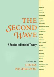 Cover of: The Second Wave